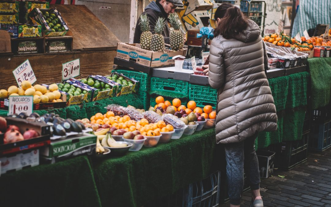 Liability Insurance for Farmers Markets