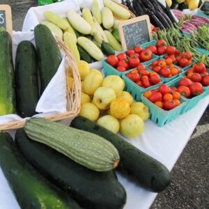 Market of the Month: The Long Island Growers Market