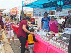 Market of the Month: Metro Denver Farmers Market