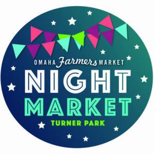 Market of the Month: Omaha Farmers Market - Night Market!